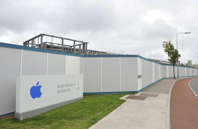 Apple vient de se voir infliger uneamende de 13 milliards d'euros par la Commission européenne pour l'optimisation fiscale pratiquée en Irlande.