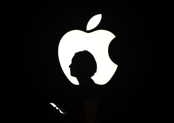 Le siège d'Apple, à San Francisco, le 9 septembre 2015.