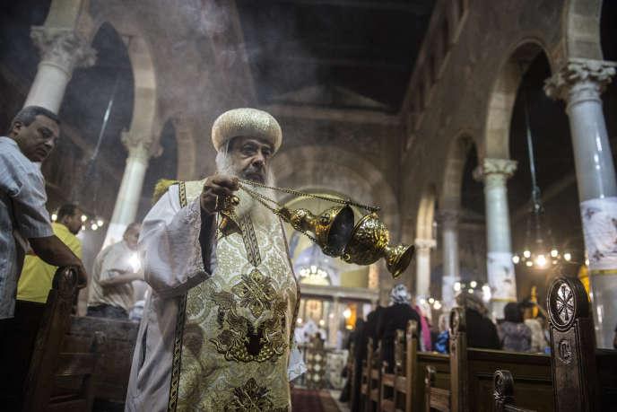 sites de rencontres chrétiennes en Egypte