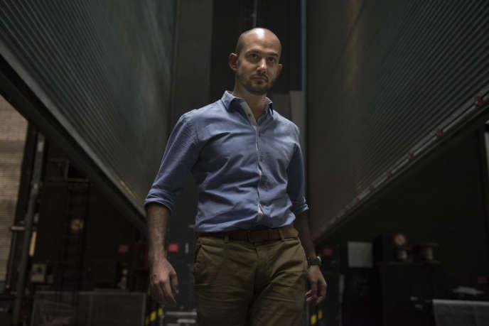 Le contre-ténor argentin Franco Fagioli incarne le rôle-titre d'« Eliogabalo», de Cavalli àl'Opéra Garnier.