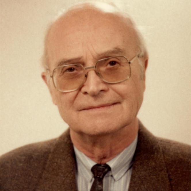 Gilles-Gaston Granger