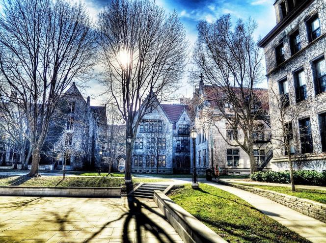 """A l'université de Chicago, le doyen des étudiants a adressé une lettreaux élèves nouvellement inscrits, indiquant quel'« engagement pour la liberté académique signifie que nous n'approuvons pas ce qu'il est convenu d'appeler les """"trigger warnings""""»."""