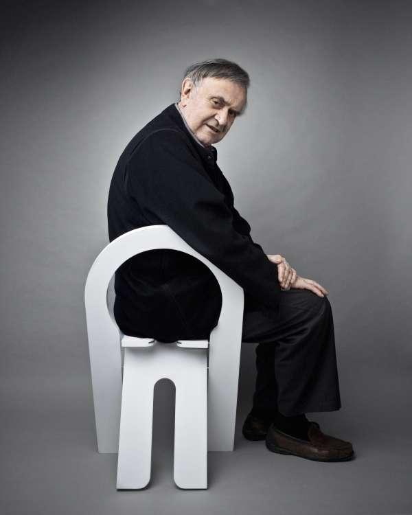 Roger Tallon Designer 224 Grande Vitesse