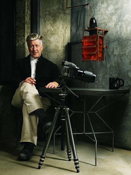 «David Lynch: The Art Life»,de Jon Nguyen et Olivia Neergaard-Holm, un autoportrait du cinéaste.