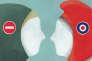 «Le retour à une laïcité sereine et paisible, qui préserve la neutralité de l'Etat et la libre conscience des citoyens dans le respect des convictions religieuses des uns et des autres, est nécessaire, si la France veut demeurer la patrie des droits de l'homme et de la femme».