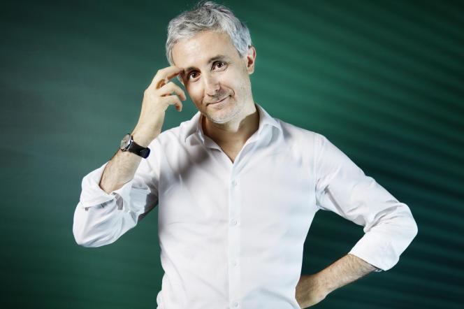 Ivan Jablonka, né le 23 octobre 1973 à Paris, est un historien français.