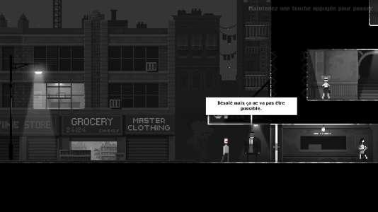Le jeu «Zombie Night Terror» a été développé par les Français du studio NoClip.