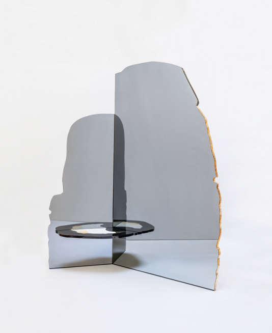 « Mirror», du studio néerlandais Anne Holtrop.