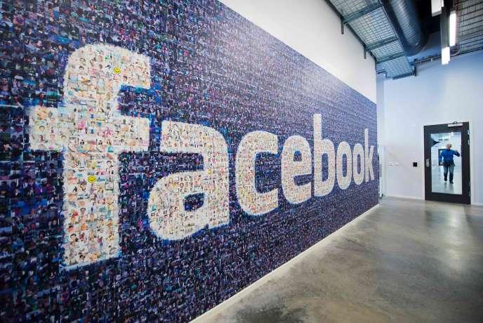 Facebook a lancé, lundi 3 octobre, Marketplace, un service de petites annonces.