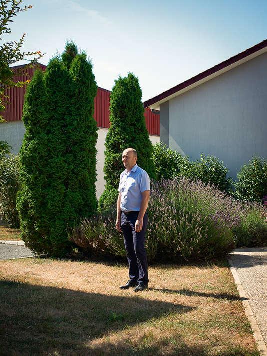 Uni-Médoc est dirigée depuis 2002 par Xavier Deval.