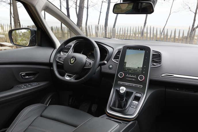 Avec ce partenariat, Renault-Nissan espère pouvoir rapidement proposer à ses clients une transformation de l'automobile en une annexe connectée du bureau.