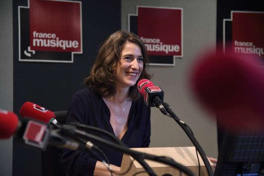 Matinale De France Musique Saskia De Ville