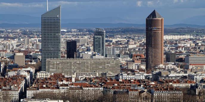 Lyon, pionnière de la smart city