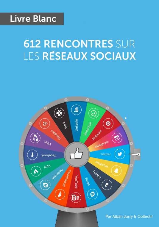 Livre blanc« 612 Rencontres sur les réseaux sociaux» (https://albanjarry.com/livre-blanc-reseaux-sociaux/