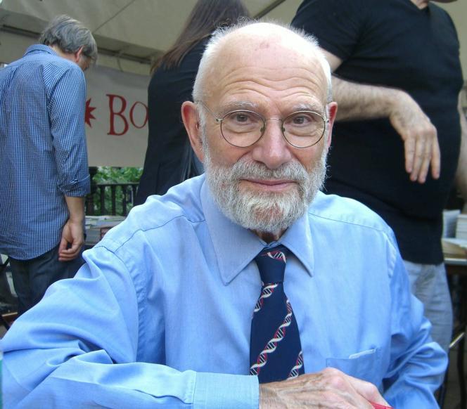 Le neurologue Oliver Sacks en 2009.