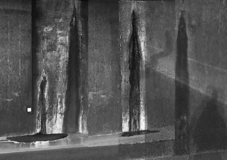 « Une nouvelle étape va transformer à jamais le visiteur. Il s'engouffre dans l'obscuritécomme Orphée entre aux Enfers. Dans le tunnel des Tuileries, le compositeur ZadMoultaka nous ramène aux origines de l'art et imagine une procession musicaleinspirée de la célèbre Grotte Chauvet ».