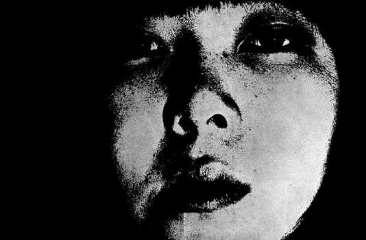 Kōji Taki, photographie extraite de«Provoke»3, 1969,collection privée.