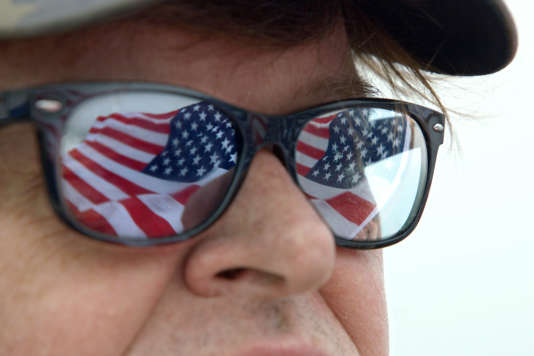 Michael Moore dans son documentaire «Where to Invade Next».
