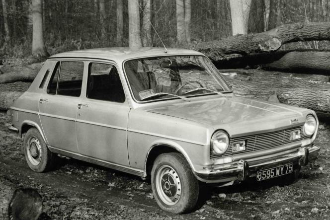Entre 1967 et 1981,2millions de Simca 1100ont été produites.