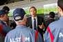 Avant d'être nommé PDG en janvier 2016, Henri Poupart-Lafarge (ici en 2014) dirigeait la branche transport d'Alstom.