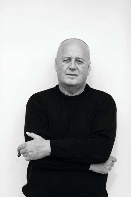 Alberto Alessi, président d'Alessi, a métamorphosé la petite entreprise familiale en une société florissante.