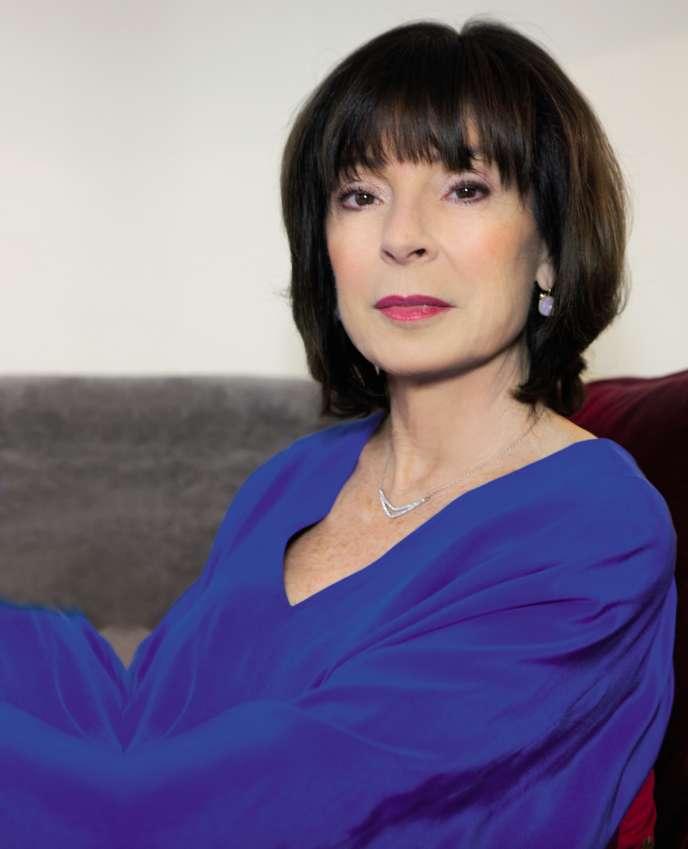 Muriel Beyer, directrice éditoriale chez Plon.