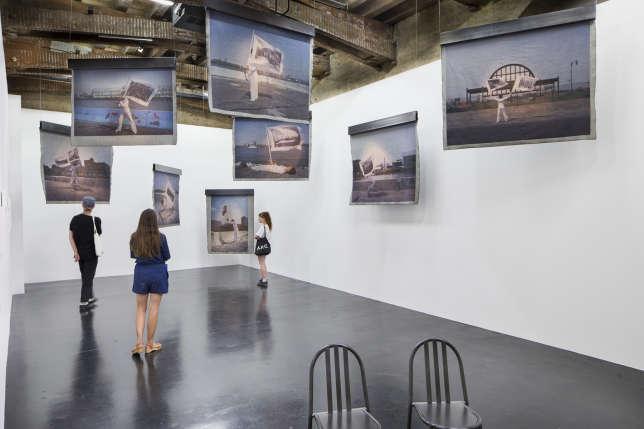 Le musée d'art contemporain CAPC.