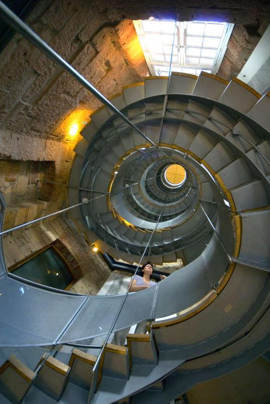 The Lighthouse, à Glasgow, un espace d'exposition consacré au design et à l'architecture.