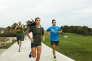 «Selon une étude réalisée par l'agence Sportlab, 16,5 millions de Français s'adonnent à la course à pied.»