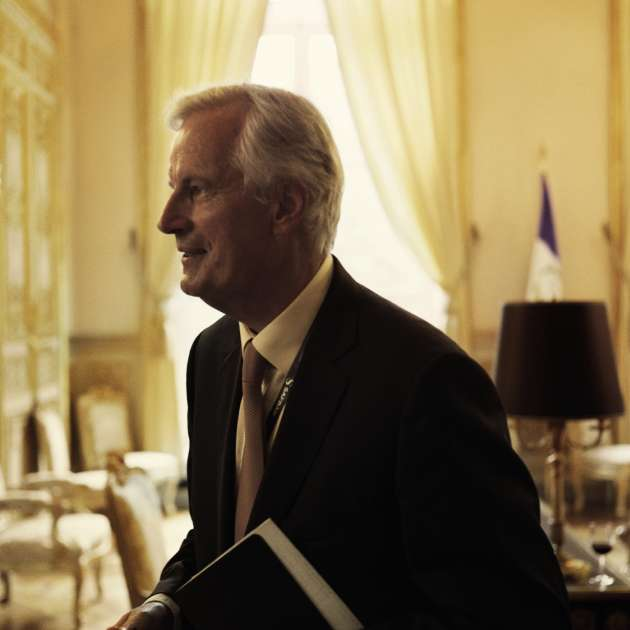 Jugé loyal et travailleur, Michel Barnier est aussi décrié pour son manque d'humour et de charisme.