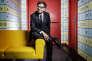 Serge Lasvignes (ici en septembre 2015)a été nommé, le 4 mars 2015, président du Centre Pompidou.