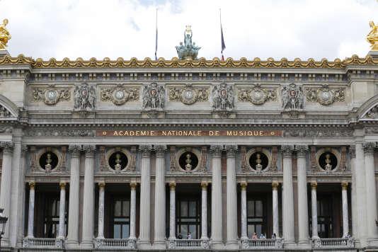 L'Opéra national de Paris est un organisme public qui contrôle le Palais Garnier (en photo) et l'Opéra Bastille.