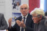 Thierry Repentin (ici en2014), délégué interministériel à la mixité sociale dans le logement, devait remettre un rapport au président de la République, François Hollande, jeudi 15 septembre.