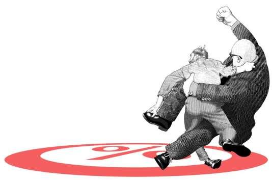 «La charge est forte, et sa cible clairement définie. Elle vise en premier lieu les Economistes atterrés et l'Association française d'économie politique (AFEP)»