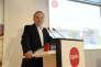 Alain Dinin, PDG de Nexity