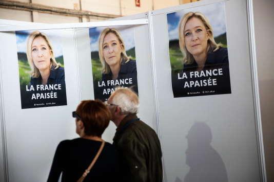 Lors du deuxième jour des « Estivales » dimanche 18 septembre à Fréjus.