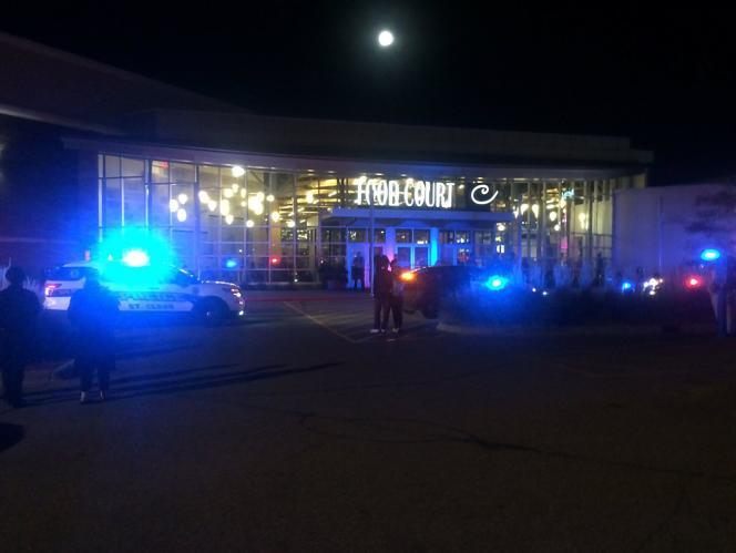 L'attaque a eu lieu dans le centre commercial de St. Cloud, dans le Minnesota.