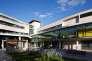 Le centre hospitalier régional universitaire de Tours.