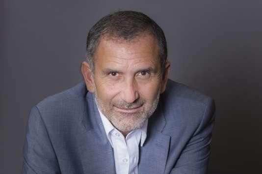 Guy Mamou-Mani, président du Syntec Numérique - de 2010 à juin 2016 -, le syndicat professionnel des entreprises numériques, etvice-président du Conseil national du numérique.