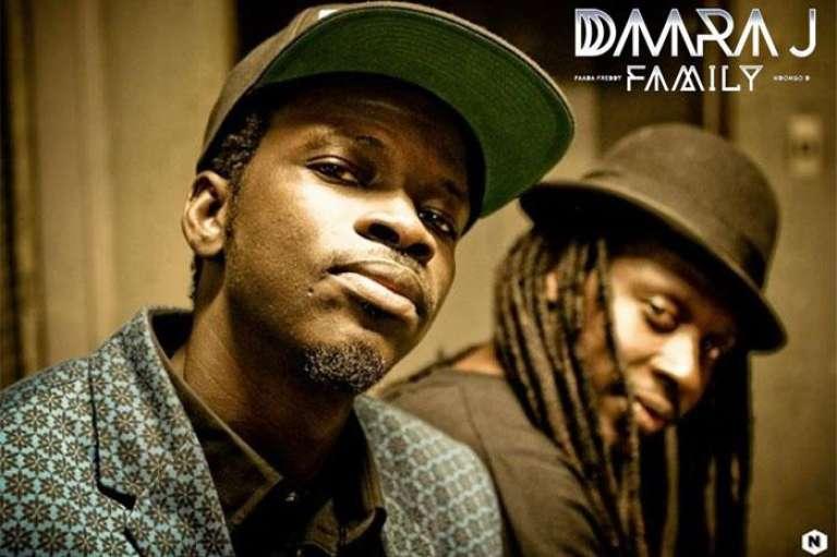 Le groupe sénégalais Daara J. Family a écrit avec le producteur chinois UJ Soulway, le premier single sino-african «Ramata», sorti le 12 septembre 2016 à Shanghaï comme à Dakar.