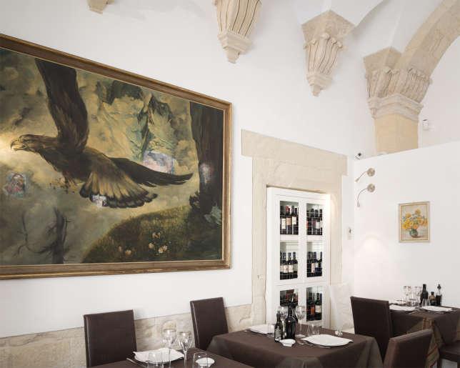 Restaurant Volo.