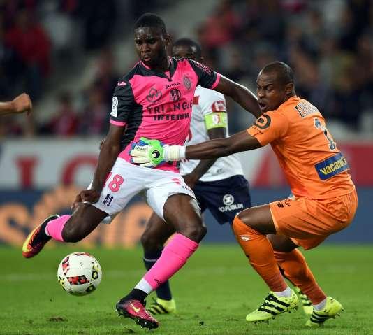 Lille, qui a perdu quatre de ses six premiers matchs de championnat, recule ainsi à la 18eplace (4points) avant les matchs de mercredi.