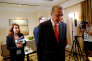 Le président turc,Recep Tayyip Erdogan,lundi 19 septembre à New York.