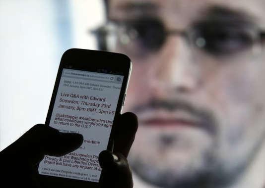 Les changements techniques intervenus sur Internet depuis les révélations Snowden sont importants.