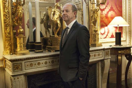 Jean-Jacques Urvoas, à Paris, le 16 septembre.