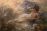 «La Nuit» (1897), d'Henri Fantin-Latour,huile sur toile, 61 x 75 cm.
