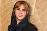 La romancière Maryam Jahani.