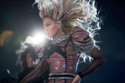 Concert de Beyoncé à Houston, le 22 septembre. (Photo by Daniela Vesco/Invision for Parkwood Entertainment/AP Images)