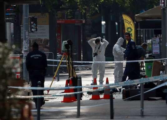 Une violente explosion a secoué tard, samedi 24 septembre, le centre de Budapest blessant deux policiers.