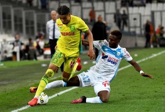 L'OM s'est imposé (2-1) contre Nantes, dimanche, en clôture de la 7ème journée de Ligue 1.
